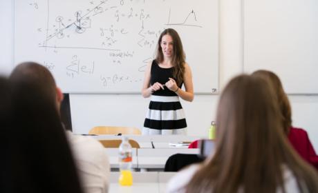 Opatření VŠE v souvislosti se zmírněním restriktivních opatření v oblasti vysokého školství během zkouškového období