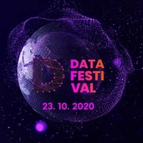 KPMG Data Festival 2020 se koná ONLINE /23. 10./